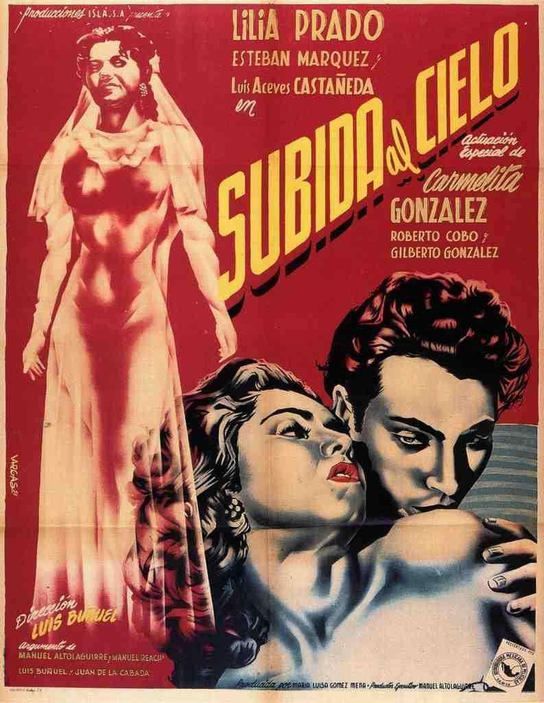 Ο Λουίς Μπουνιουέλ (Luis Buñuel Portolés, 22 Φεβρουαρίου 1900 – 29 Ιουλίου 1983) ήταν ένας από τους μείζονες σκηνοθέτες του κινηματογράφου. Συνδέθηκε με το κίνημα του υπερρεαλισμού ενώ κατόρθωσε με το έργο του, να διαμορφώσει ένα προσωπικό κινηματογραφικό ύφος. Πολλές από τις ταινίες του θεωρούνται σήμερα κλασικές.
