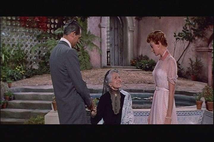 4. Σκηνή από την ταινία An affair to Remember