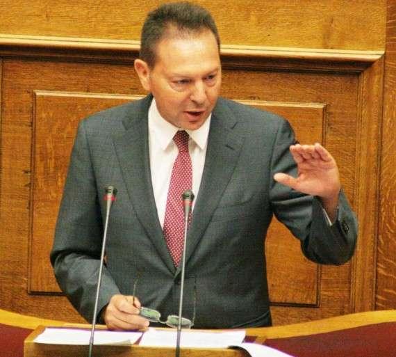 Ο κ. Ιωάννης Στουρνάρας εξηγεί πώς θα σώσει τη Χώρα από… την διαπραγμάτευση!