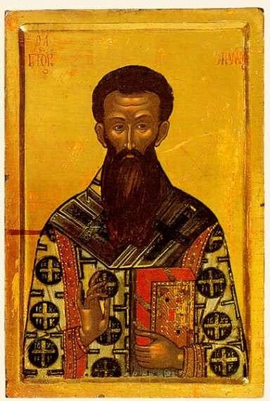 Ο Γρηγόριος ο Παλαμάς ήταν Μητροπολίτης Θεσσαλονίκης και τιμάται ως ένας από τους σημαντικότερους Αγίους της Ορθόδοξης Εκκλησίας, το δε θεολογικό του έργο θεωρείται ως η βάση για την ελληνική θεολογική παραγωγή των τελευταίων 7 αιώνων.
