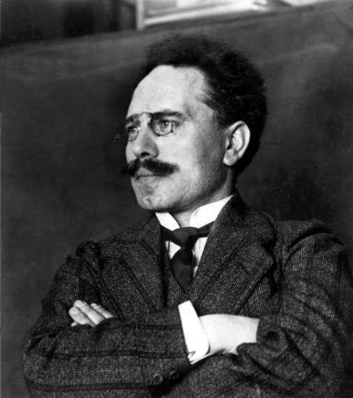 Καρλ Λίμπκνεχτ, 1911