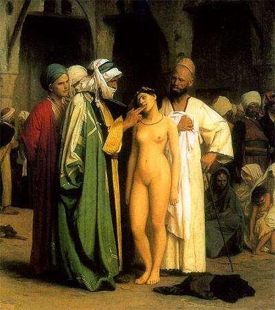 Μόλις έφτανε μια νέα σκλάβα στο χαρέμι, εξεταζόταν από τους ευνούχους και παρουσιαζόταν στη βαλιδέ. Στη συνέχεια, αν δεν ήταν μουσουλμάνα, άλλαζε πίστη και όνομα. Αν στα επόμενα 9 χρόνια δεν τύχαινε να περάσει ο Σουλτάνος έστω μια νύχτα με την παλλακίδα, είχε το δικαίωμα να φύγει κερδίζοντας την ελευθερία της και μια προίκα, για να μπορεί να κάνει έναν καλό γάμο.