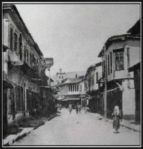 Η παλιά Κοζάνη (1917)