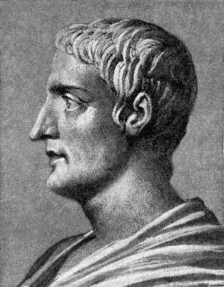 Ο Τάκιτος στα «Χρονικά» του αναφέρει ότι ο Νέρωνας, θέλοντας να διαλύσει τους ψίθυρους ότι η καταστρεπτική πυρκαγιά στη Ρώμη το 64 μ.Χ. οφειλόταν στον ίδιο, «επινόησε ενόχους και επέβαλε φοβερότατες ποινές σε μια κατηγορία ανθρώπων γνωστών για τα εγκλήματά τους, τους οποίους το πλήθος ονομάζει Χριστιανούς.