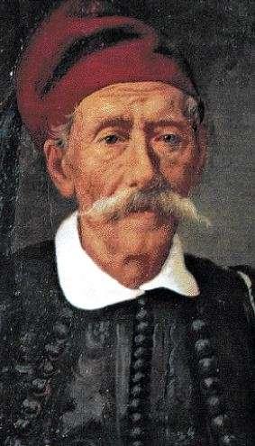 Ο Κανέλλος Δεληγιάννης (1780-1862) ήταν Έλληνας πρόκριτος, οπλαρχηγός και πολιτικός.