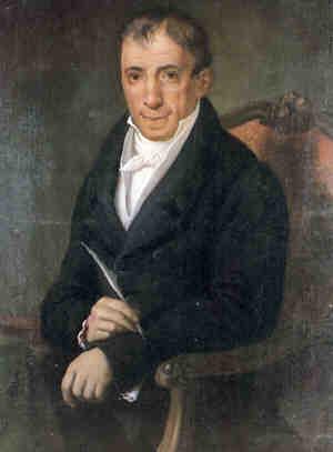 Ο Αδαμάντιος Κοραής (27 Απριλίου 1748, Σμύρνη – 6 Απριλίου 1833 Παρίσι, Γαλλία), ήταν Έλληνας φιλόλογος με βαθιά γνώση του ελληνικού πολιτισμού. Ο Κοραής είναι ένας από τους σημαντικότερους εκπροσώπους του νεοελληνικού διαφωτισμού και μνημονεύεται κυρίως για τις γλωσσικές του απόψεις και την υποστήριξη της καθαρεύουσας.