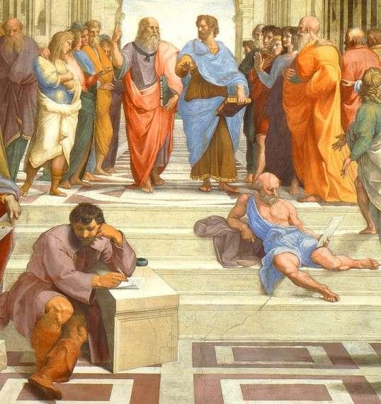 Η φιλοσοφία του Πλάτωνα ουσιαστικά ήταν ένα μεγαλεπήβολο εγχείρημα ν' αντιμετωπισθεί ο σοφιστικός σχετικισμός με έσχατα, δηλ. οντολογικά και μεταφυσικά επιχειρήματα. Όποια φιλοσοφία προασπίζει την αντικειμενικότητα ή έστω τη γενική δεσμευτικότητα των κανονιστικών αρχών και των αξιών είναι υποχρεωμένη να υιοθετήσει πλατωνικά στοιχεία, αδιάφορο με ποια μορφή και σε ποια δοσολογία.