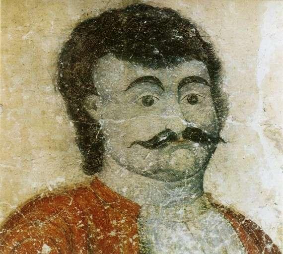 Ο Ρήγας Βελεστινλής ή Ρήγας Φεραίος θεωρείται εθνομάρτυρας και πρόδρομος της Ελληνικής Επανάστασης του 1821. Ο ίδιος υπέγραφε ως «Ρήγας Βελεστινλής» ή «Ρήγας ο Θεσσαλός» και ουδέποτε «Φεραίος», κάτι που ίσως να είναι δημιούργημα μεταγενέστερων λογίων