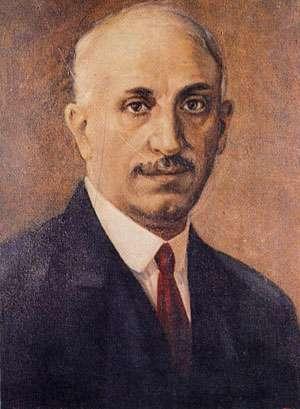 Ο Αλέξανδρος Παπαναστασίου (1876 - 1936) ήταν πολιτικός επιστήμονας, κοινωνιολόγος και ηγέτης του δημοκρατικού φιλελεύθερου χώρου, υπουργός σε πολλές κυβερνήσεις και δύο φορές πρωθυπουργός (1924 και 1932), ο ιδρυτής του καθεστώτος της Αβασίλευτης Δημοκρατίας το Μάρτιο 1924.