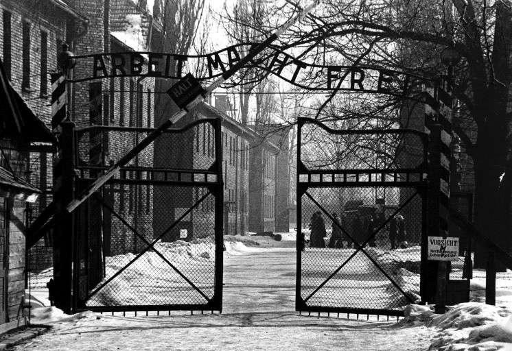Το στρατόπεδο συγκέντρωσης Άουσβιτς (γερμ. Konzentrationslager Auschwitz-Birkenau) ήταν ένα από τα στρατόπεδα συγκέντρωσης της Ναζιστικής Γερμανίας.