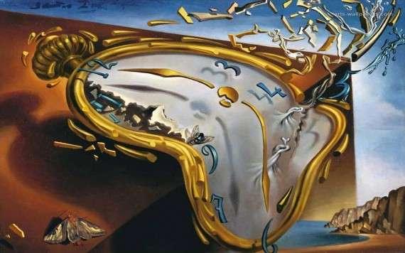 Πίνακας του Σαλβαδόρ Νταλί