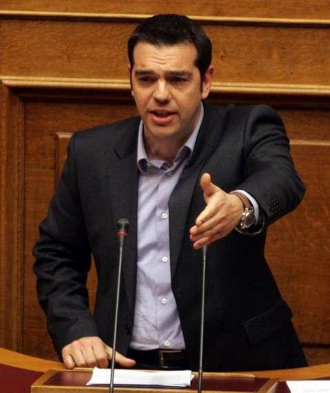 «Εύχομαι στον Αλέξη καλή τύχη. Θα την χρειαστεί. Είναι σκληρό καρύδι. Θα τα καταφέρει» είπε ακόμη ο κ. Στόουν το μεσημέρι της Τετάρτης, όταν συναντήθηκε στο Ζάγκρεμπ με τον πρόεδρο του ΣΥΡΙΖΑ, αλλά και τον Σλοβένο φιλόσοφο Σλαβόι Ζίζεκ, για να προετοιμάσουν τις ομιλίες τους σε πολιτική εκδήλωση για την πορεία της Ευρώπης και το ρόλο της αριστεράς.