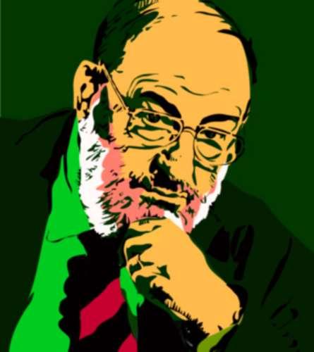 Ο Ουμπέρτο Έκο (Umberto Eco) είναι σύγχρονος Ιταλός λόγιος, ακαδημαϊκός καθηγητής και συγγραφέας.