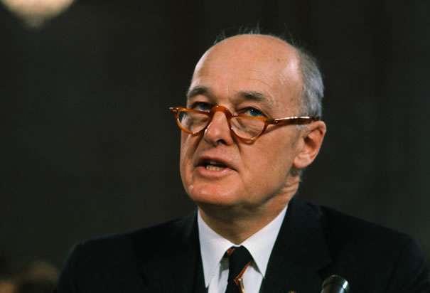 Τζορτζ Κένναν