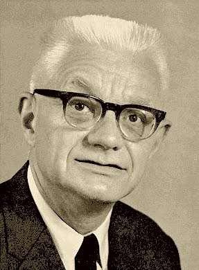 "Carl Gustav ""Peter"" Hempel (January 8, 1905 – November 9, 1997"