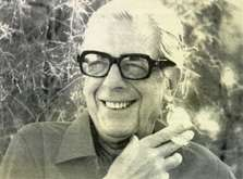Ο ποιητής Νίκος Καρύδης