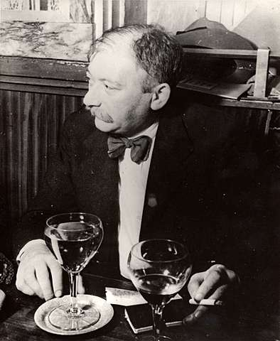 Joseph Roth, born Moses Joseph Roth (September 2, 1894 – May 27, 1939)