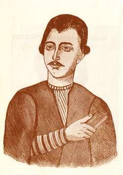 Ο Εμμανουήλ Ξάνθος(Πάτμος 1772, Αθήνα 28 Νοεμβρίου 1852) ήταν Έλληνας γραμματικός, έμπορος και Φιλικός