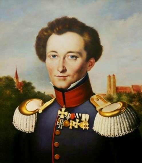 Ο Καρλ Φίλιππ Γκότλιμπ φον Κλάουζεβιτς (γερμ. Carl Philipp Gottlieb von Clausewitz (1 Ιουλίου 1780 - 16 Νοεμβρίου 1831) υπήρξε Πρώσος στρατιωτικός και συγγραφέας περί της θεωρίας και πρακτικής του πολέμου.