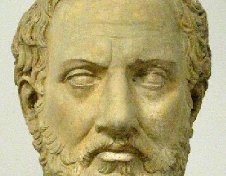Ο Θουκυδίδης, ο Νίτσε και ο τριανταφυλλένιος ιδεαλισμός