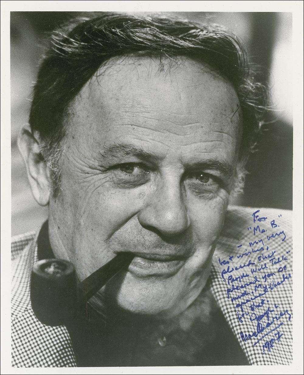 Τζόζεφ Μάνκιεβιτς (Joseph L. Mankiewicz, 1909-1993)