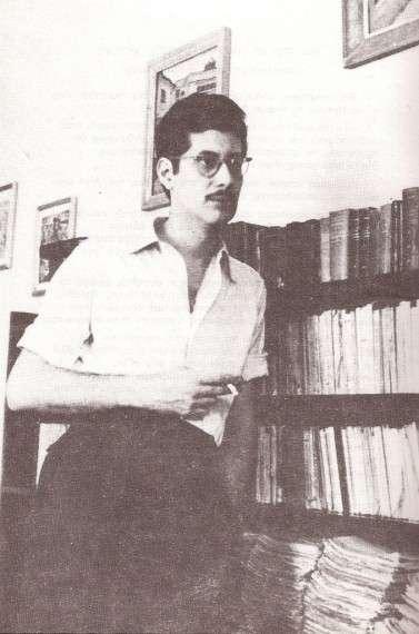 Ο Μανώλης Αναγνωστάκης (Θεσσαλονίκη, 10 Μαρτίου 1925 – Αθήνα, 23 Ιουνίου 2005) ήταν Έλληνας ποιητής της πρώτης μεταπολεμικής γενιάς.