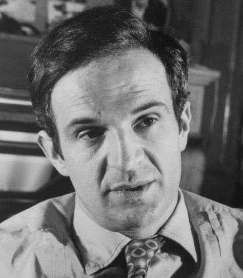 Ο Φρανσουά Τρυφώ (Francois Truffaut)