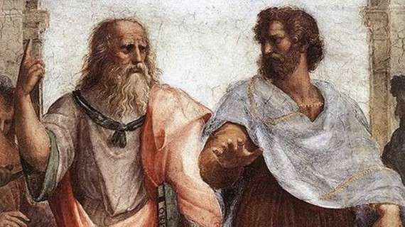 Ο Μαρξ προκειμένου να τεκμηριώσει την αλλοτρίωση του ανθρώπου από τη μετατροπή του χρήματος σε αυτοσκοπό καταφεύγει στον Αριστοτέλη και συγκεκριμένα σ' ένα χωρίο του από τα «Πολιτικά»