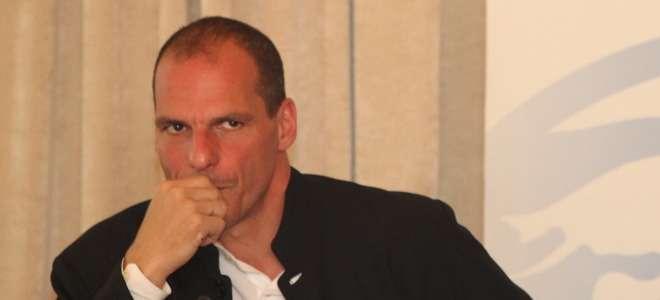 Ο Βαρουφάκης στους New York Times: Μόνο ο ΣΥΡΙΖΑ μπορεί να σώσει την Ελλάδα!