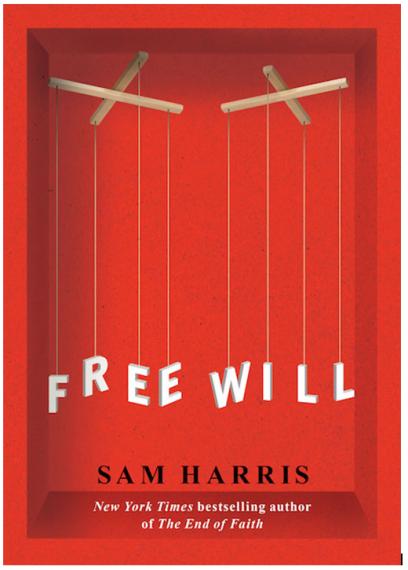 Από πού προέρχονται οι σκέψεις; Είμαστε στ' αλήθεια οι συγγραφείς τους ή μόνο οι παραλήπτες προηχογραφημένων μηνυμάτων; Με αυτά τα ερωτήματα καταπιάνεται ο Sam Harris στο αμετάφραστο στα ελληνικά «Free Will», ένα μικρό αλλά 'ενοχλητικό' βιβλίο, και τις σκέψεις του θα προσπαθήσω να μεταφέρω εδώ.