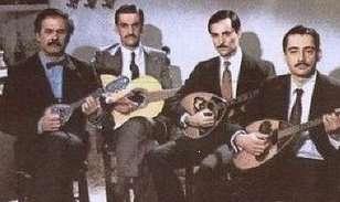 ΤΟ ΜΙΝΟΡΕ ΤΗΣ ΑΥΓΗΣ (ΕΡΤ 1983 – 1984)
