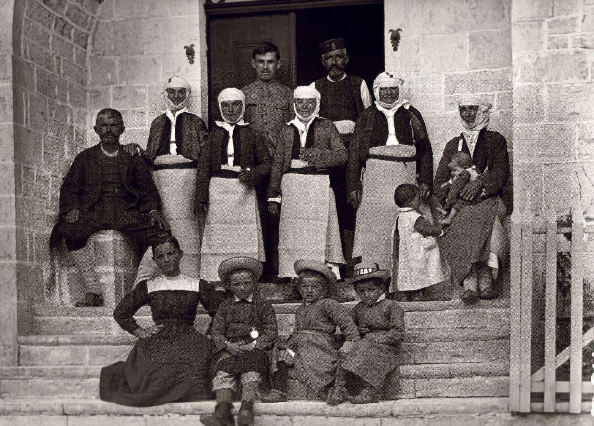 075 - Δελβινάκι 1913