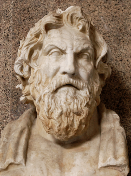 Ο Αντισθένης, ήταν Έλληνας φιλόσοφος, ιδρυτής της σχολής των Κυνικών Φιλοσόφων. Γεννήθηκε στην Αθήνα, το 444 π.Χ. Υπήρξε αρχικά μαθητής του Γοργία και στην συνέχεια του Σωκράτη.