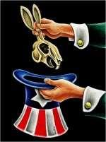 Ο Καρλ Μαρξ και οι τεχνητές οικονομικές κρίσεις