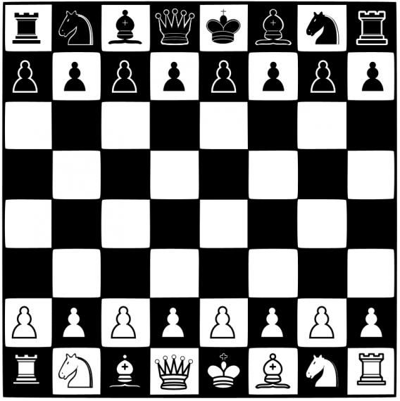 Η γλώσσα μοιάζει με σκάκι η χαρτοπαίγνιο, όπου τα στοιχεία τα εκπροσωπούν τα πιόνια η τα χαρτιά και τη γλωσσική δομή την εκπροσωπούν οι κανόνες του παιγνιδιού, ενώ η γλωσσική χρήση αντιστοιχεί στην εκάστοτε διαφορετική εξέλιξη του παιγνιδιού, κατά την οποία με τα πιόνια η τα χαρτιά πραγματοποιούνται όσοι συνδυασμοί είναι δυνατοί με βάση τους κανόνες του παιγνιδιού.