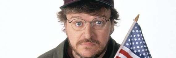 Ο Michael Moore