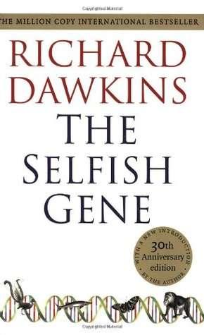 Richard Dawkins – Το εγωιστικό γονίδιο