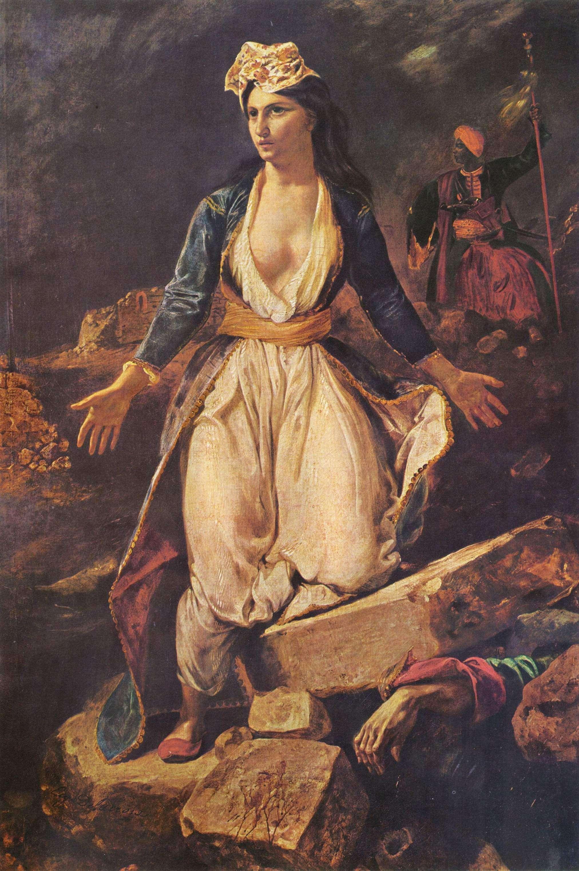 Κατεβάστε δωρεάν 25 βιβλία για την Επανάσταση του 1821 (PDF)