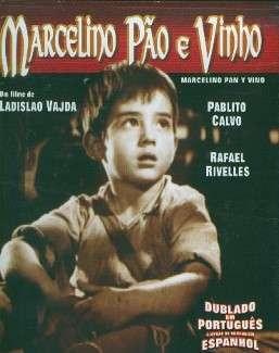 Marcelino Pan Y Vino (Μαρσελίνο Άρτος και Οίνος)