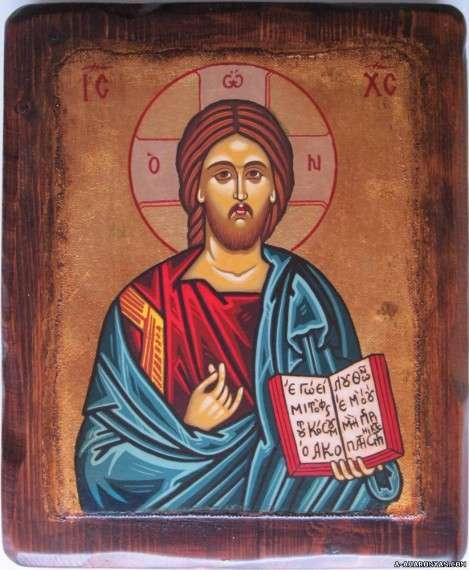 """Δεν θα ακυρώσουμε την αλήθεια του Θεού για να λύσουμε τα προβλήματα μας"""" επισήμανε ενώ σε άλλο σημείο της ομιλίας του σημείωσε ότι """"τον Χριστό η «χρυσή αβγή» τον διώκει, τον προσβάλλει και τον εξευτελίζει καθημερινά και το πράττει στα πρόσωπα, των προσφύγων, των μεταναστών ακόμα και των παιδιών""""."""