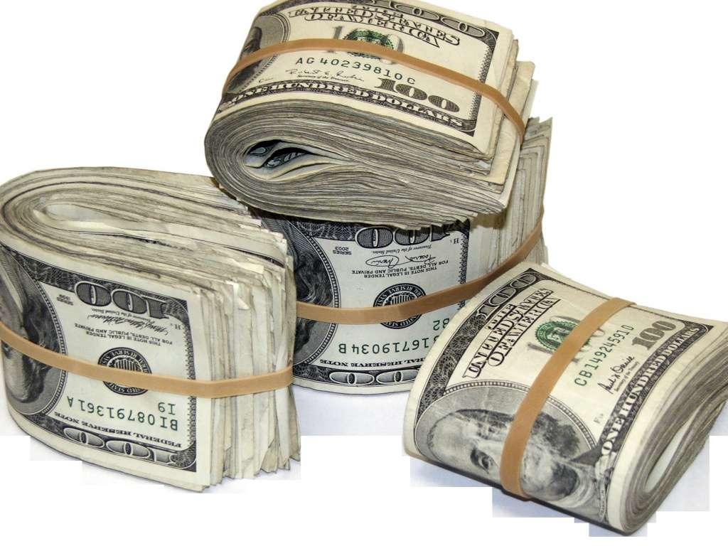 Λεφτά με τη σέσουλα
