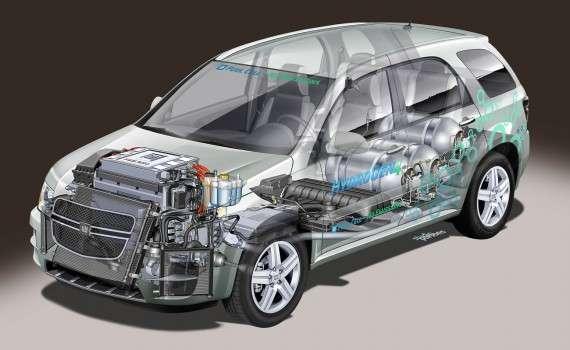 Το πλέον υποσχόμενο καύσιμο του μέλλοντος αποτελεί το υδρογόνο αφού είναι άφθονο στο σύμπαν και δεν δημιουργεί κατάλοιπα. Ειδικά στην αυτοκίνηση οι γερμανικές αυτοκινητοβιομηχανίες έχουν προχωρήσει αρκετά ενθαρρυντικά στην εφαρμογή της νέας αυτής τεχνολογίας σε νέας γενιάς αυτοκίνητα που χρησιμοποιούν ενεργειακές κυψέλες υδρογόνου.