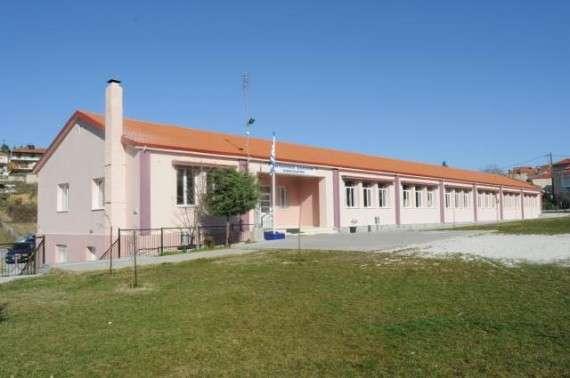 Εξαθέσιο Δημοτικό σχολείο Λιβαδερού, σήμερα