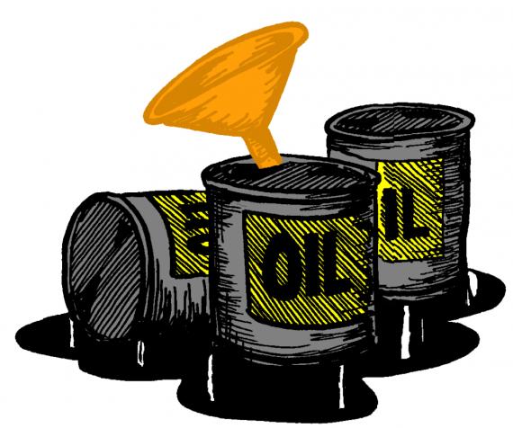 Το καμπανάκι του κινδύνου για την εξάντληση του πετρελαίου άρχισε να χτυπά εκκωφαντικά ήδη από το 1966 όταν η Γερμανία έφτασε στην κορύφωση της παραγωγής της και ακολούθησαν, με μεγαλύτερο αντίκτυπο στην παγκόσμια παραγωγή και διάθεση, η Βενεζουέλα και οι ΗΠΑ στα 1970.