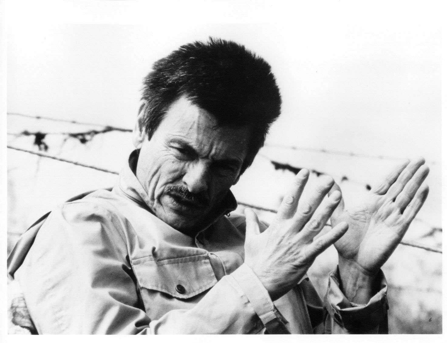 Αντρέι Ταρκόφσκι