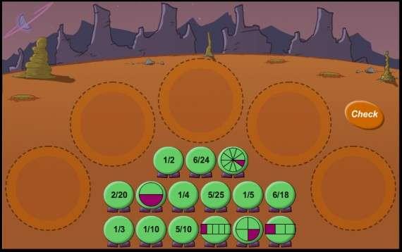 Παιχνίδια μαθηματικών για το δημοτικό σχολείο