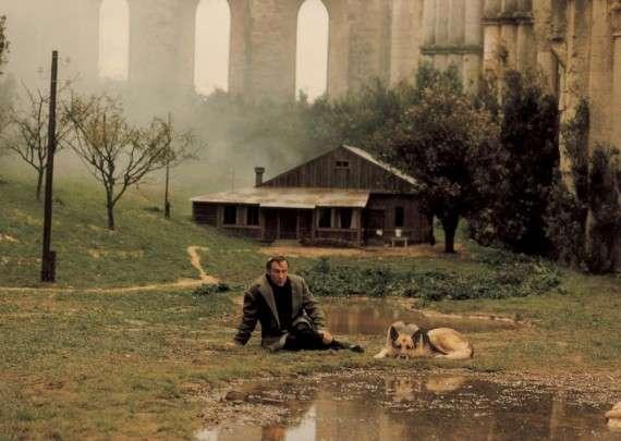 Andrei Tarkovsky's 'Nostalghia'
