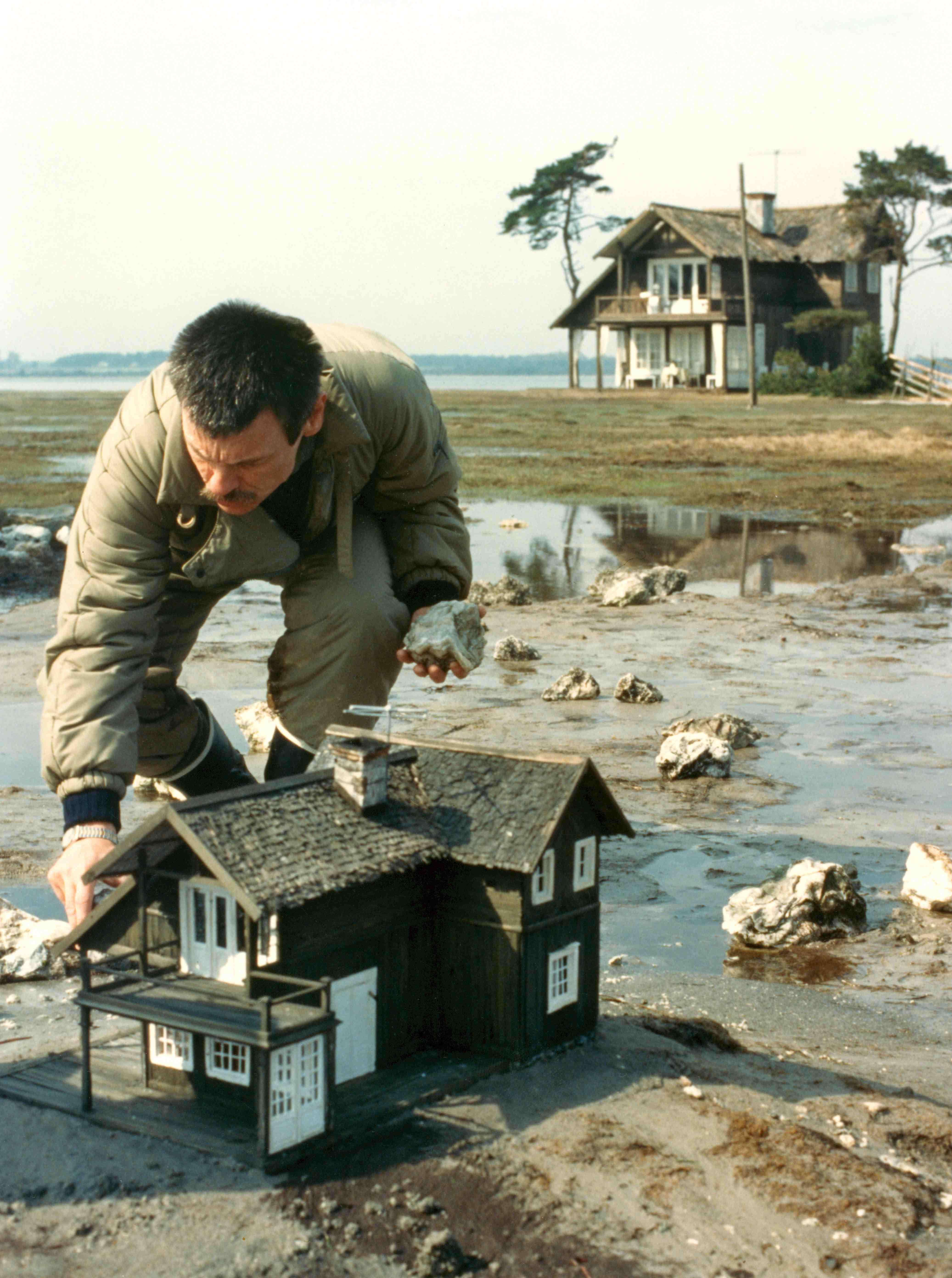 The Sacrifice, Andrei Tarkovsky, 1986