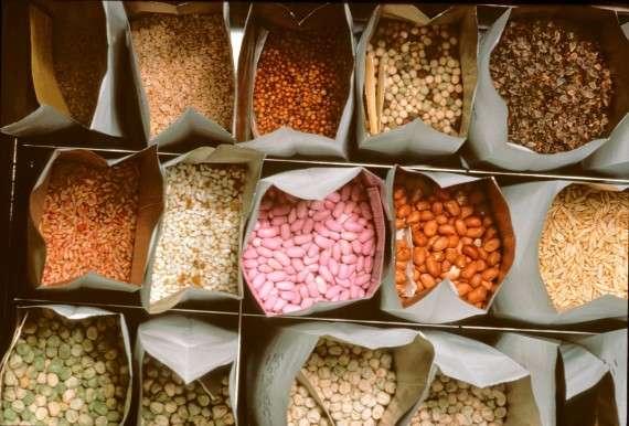 Η Ευρωπαϊκή νομοθεσία για την εμπορία σπόρων: Μια αναθεώρηση γραμμένη από τη βιομηχανία σπόρων για λογαριασμό της ίδιας της βιομηχανίας.  Οι παλιές ποικιλίες που αποτελούν Δημόσια Αγαθά, πάντα απαγορευμένες.