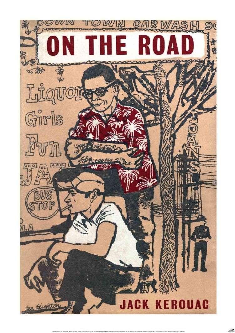 Το βιβλίο του Τζακ Κέρουακ «Στο Δρόμο» δεν είναι μυθιστόρημα. Είναι βίωμα προσωπικό, που όμως νοηματοδοτείται μόνο συναισθηματικά, αφού η περιπέτεια γίνεται στάση ζωής, μετατρέποντας το όνειρο σε χειροπιαστή συνθήκη.